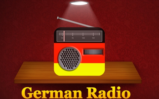 radio stations in germany:
