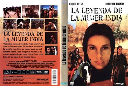 Películas filmadas para la TV 1982+-+La_Leyenda_De_La_Mujer_India+Caratula