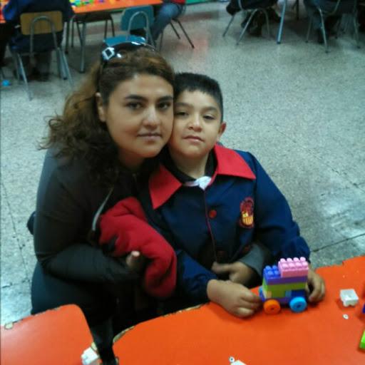 Jasmin Galvez