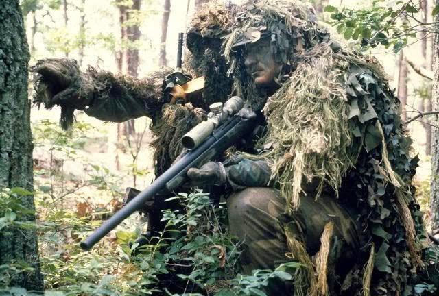 NIGHT OPS. 13-06-15. POSPUESTA PARA SEPTIEMBRE. Snipers
