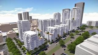 פרויקט פינוי בינוי - מתחם קנדה