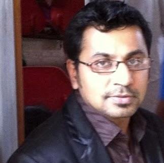Kumar Ningashetty