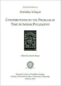 [Schayer: Contributions to the problem of time]