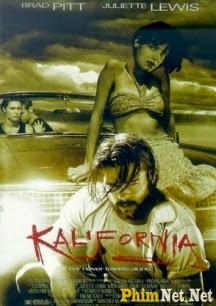 Phim Chuyến Đi Kinh Hoàng - Kalifornia
