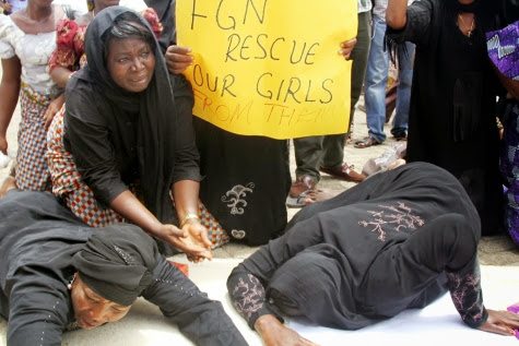 At a Loss in Nigeria: missing girls and a government