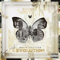Slum Village (T3 + Young RJ + Illa J) - Evolution [2013]