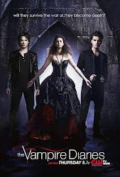 The Vampire Diaries Season 6 - Nhật ký ma cà rồng phần 6