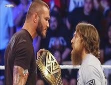 WWE Friday Night SmackDown 2013/08/23