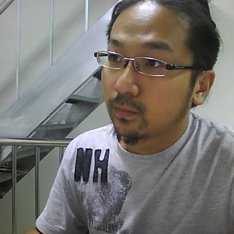 Mac Lin Photo 5