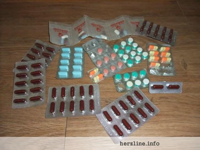 Expired Medicines