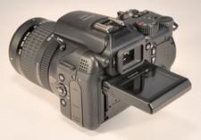 Fujifilm FinePix S9100