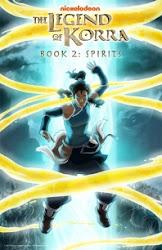 Avatar - The Legend of Korra: Part 2 - Huyền thoại korra