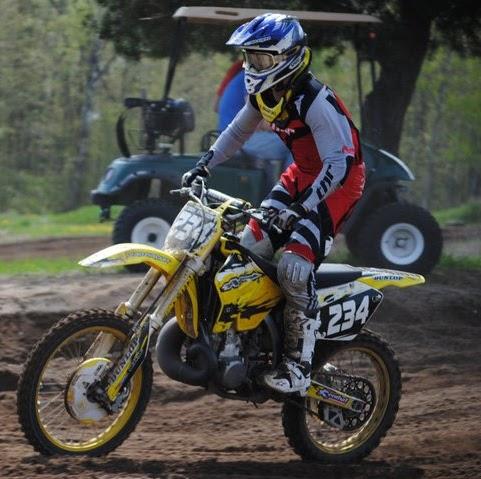 Cody Warren