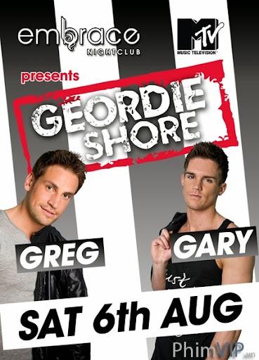 Trải Nghiệm Season 8 - Geordie Shore Season 8 poster