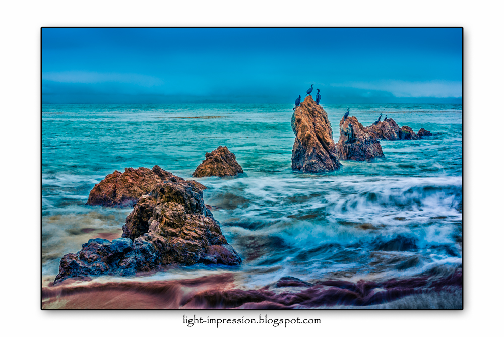 natur and landscape photography, bird watching, rocks at El Matador State Beach, Malibu California, places to see.