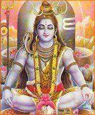 Hare Krishna Getting Centered Image
