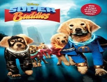 فيلم Super Buddies