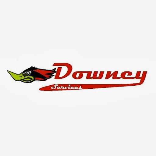 Joseph Downey