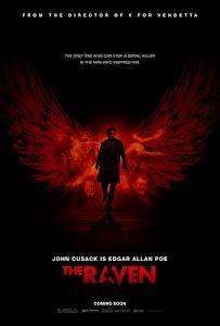 Kẻ Săn Mồi - The Raven poster