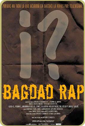 Bagdad rap [DVDRip][Espa�ol][2004]