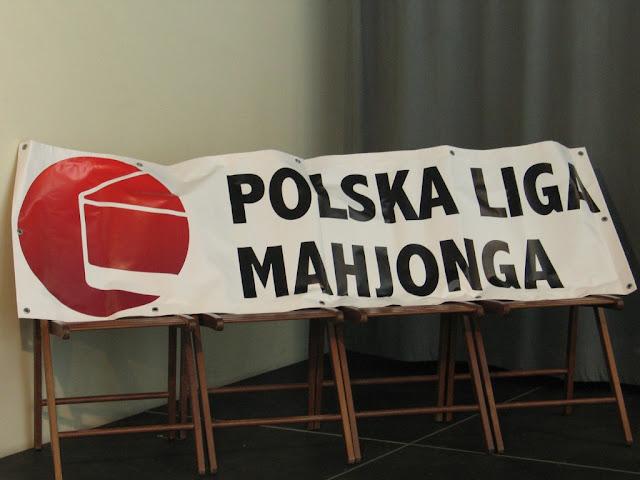 Warsaw Mahjong Taikai 2012