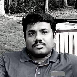 Manikandan Veeriyaperumal review