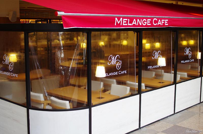 還沒有人情味的米朗琪咖啡館