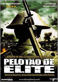 Download - Pelotão de Elite - DVDRip AVI Dublado