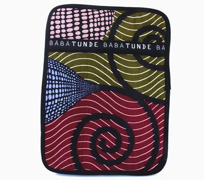 babatunde accessories ipad sleeve funda