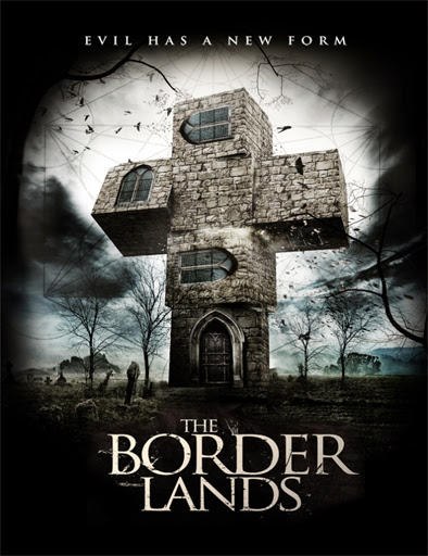 The Borderlands (2013) [Vose]