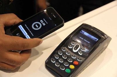 NFC, ¿La próxima gran característica del iPhone 5?