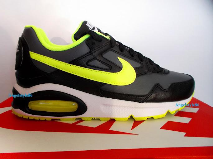 scarpe silver nike air max scontate