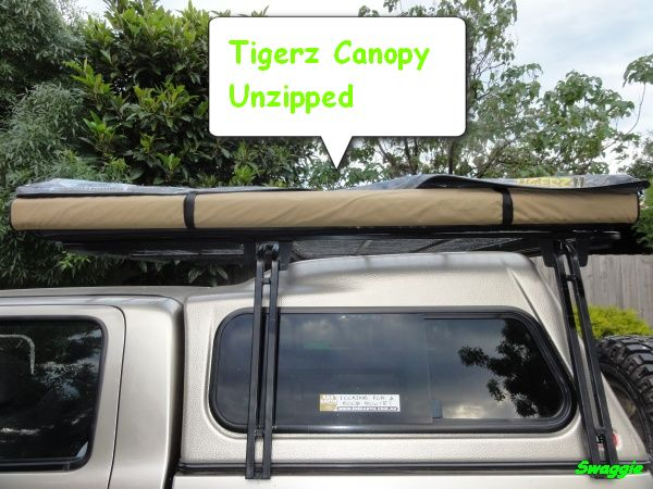 Tigerz Awning Review 4x4earth