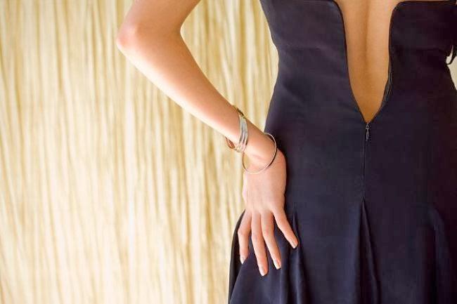 Opasnosti nošenja rublja za oblikovanje tijela