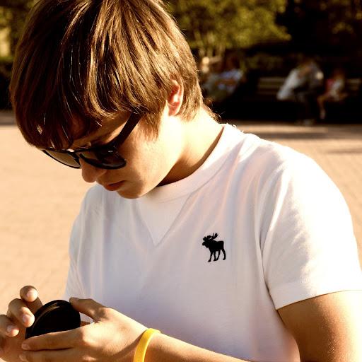 Fabian Arnold Photo 1