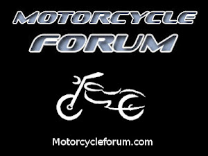 Book cover: Motorcycle Forum