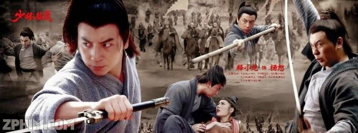 Ảnh trong phim Thiếu Lâm Mãnh Hổ - Shaolin Brave Tiger 1