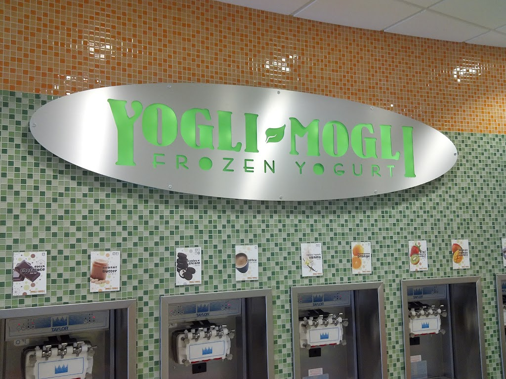Frozen Yogurt Marietta | Yogli Mogli Frozen Yogurt at 1255 Johnson Ferry Rd, Ste 35, Marietta, GA