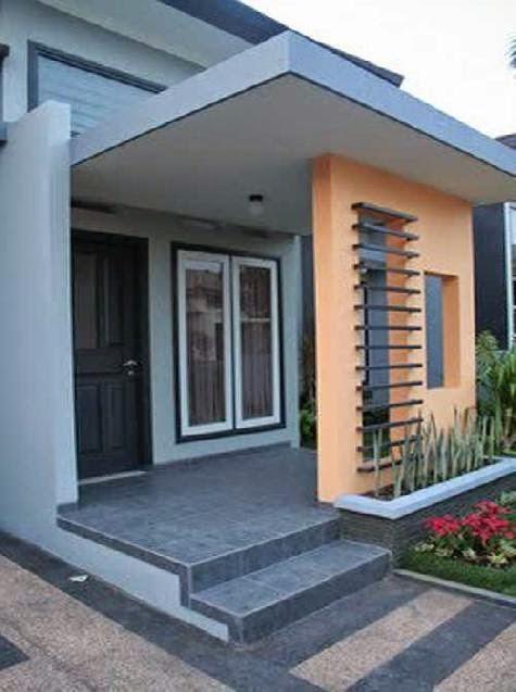 teras rumah minimalis design rumah minimalis