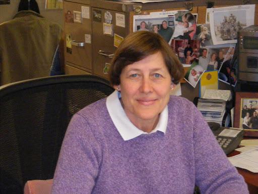 Ruthann Carroll