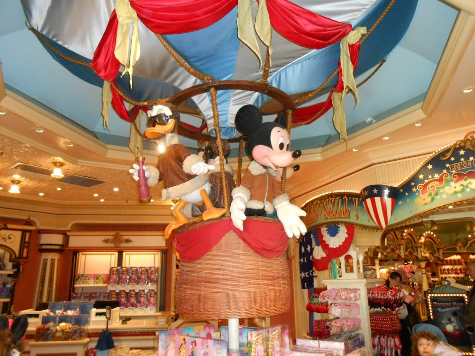New-York, New-York......un séjour extraordinaire!!!!!!!!!!!!! - Page 8 Disneyland2014_594