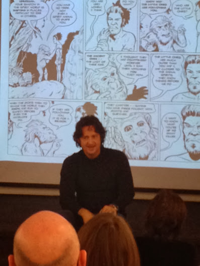 Cartooning Legends Rally to Protect Freedom to Read at CBLDF Benefit Brunch!