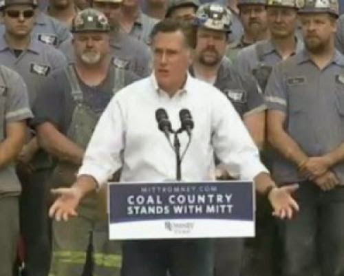 Drilling Into Romneys Energy Plan