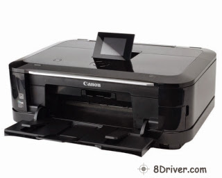 download Canon PIXMA MG6150 printer's driver