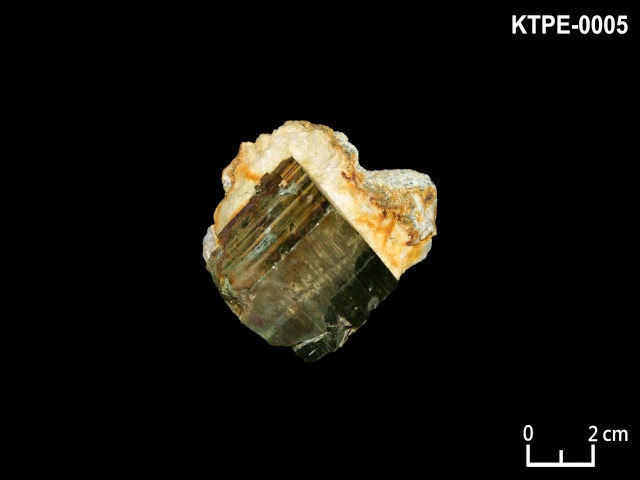 KTPE-0005 黃鐵礦
