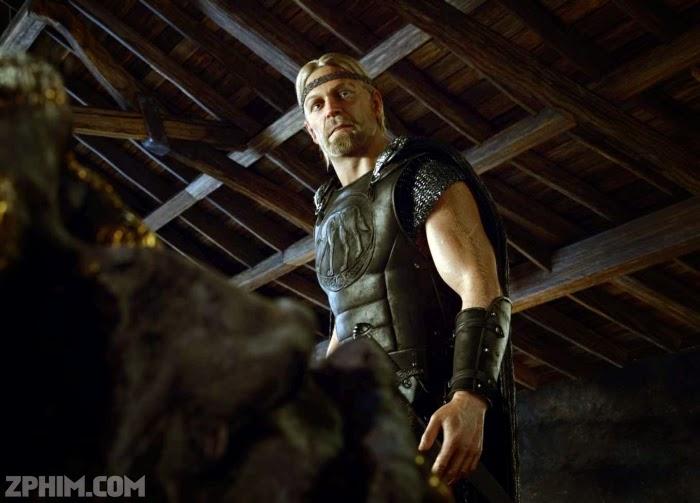 Ảnh trong phim Ác Quỷ Lộng Hành - Beowulf 1