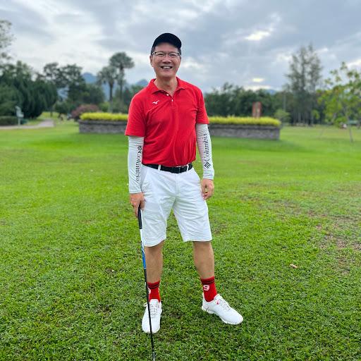 Roger Pang Photo 12