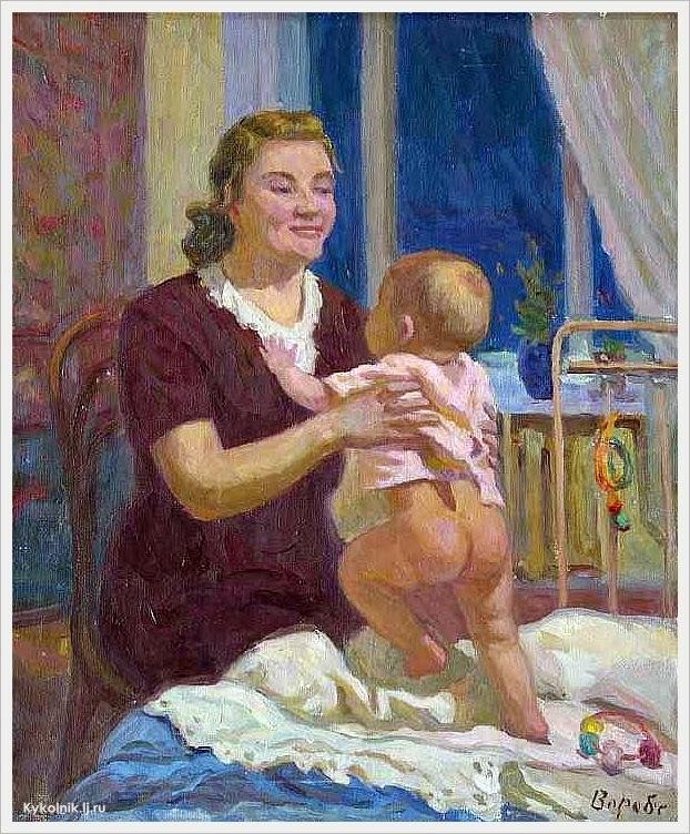 Картинки по запросу Воробьева Надежда Дмитриевна художник
