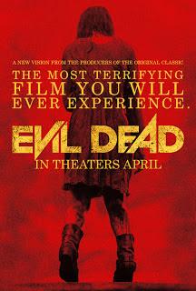 Posesión infernal (Evil Dead) Online