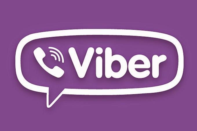 Disponible Viber 4.2